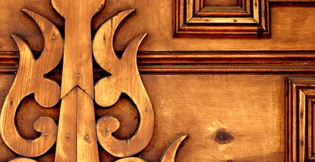 Laser Cutting for Fine Architectural Details & Woodworking