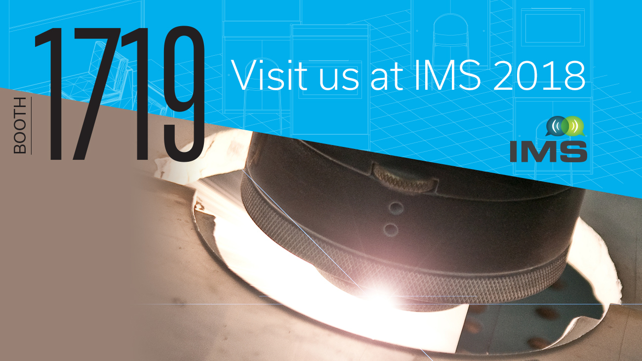 Accumet to Exhibit at IMS 2018