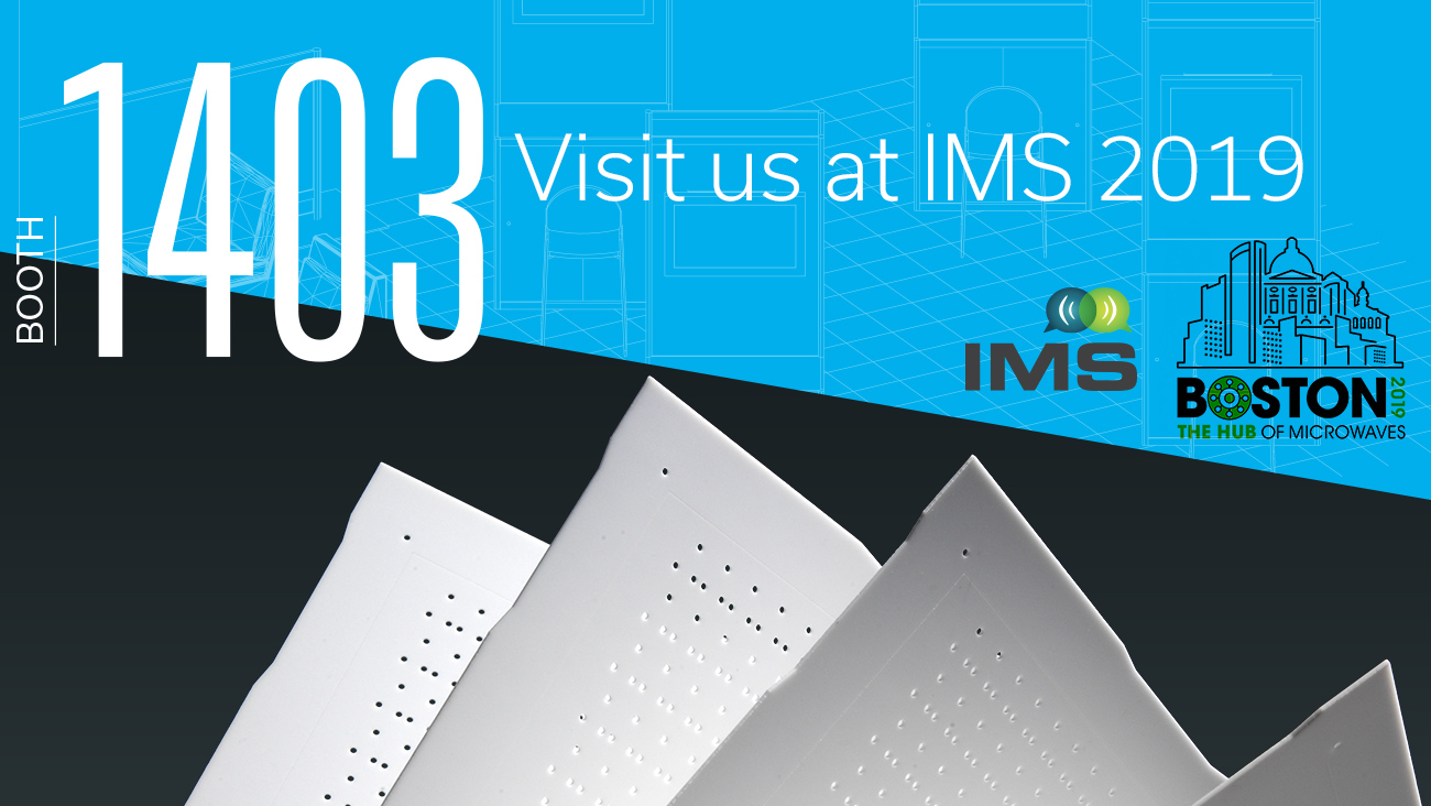 Accumet Discussing the Latest in Ceramic Processing and Laser Machining Techniques at IMS 2019