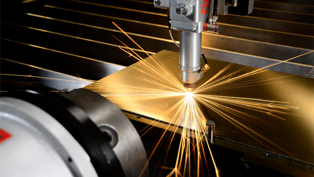 Precision Laser Processing of Advanced Materials: High Quality and Fast Delivery.